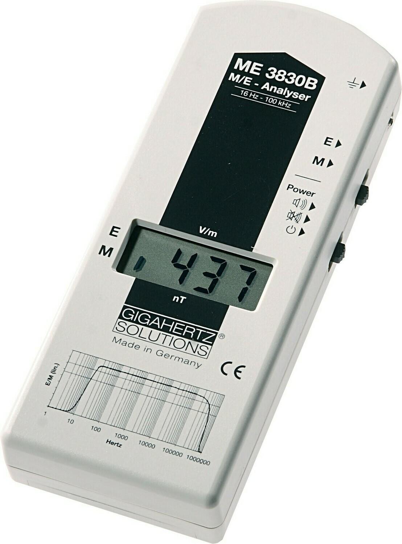Niederfrequenz-Messgerät-ME3830B