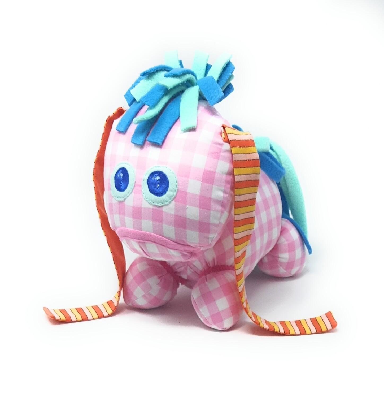 Personalisierbare Spieluhr das kleine Ich bin Ich mit Namen und Wunschmelodie