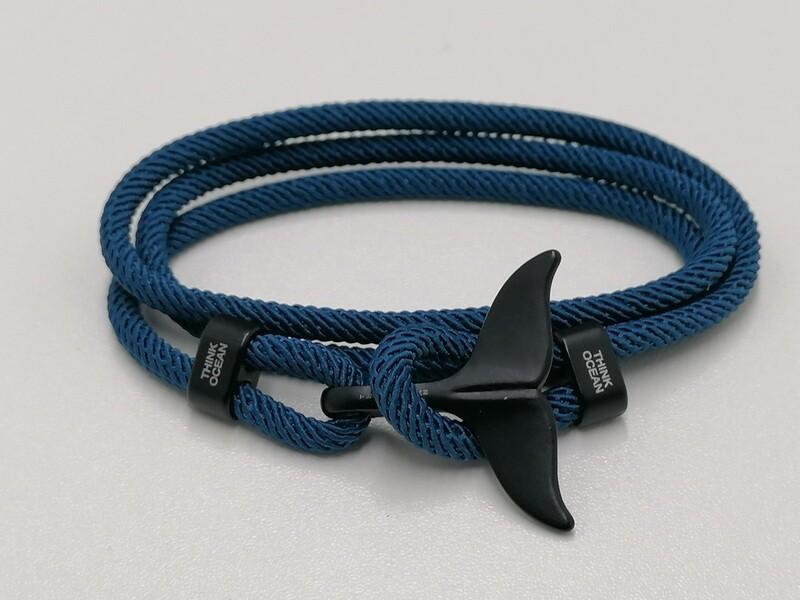 Think Ocean Original Blue Bracelet