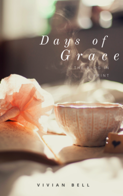Days of Grace The Blog In Print VI - eBook -