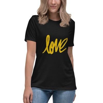 Love - Ladies
