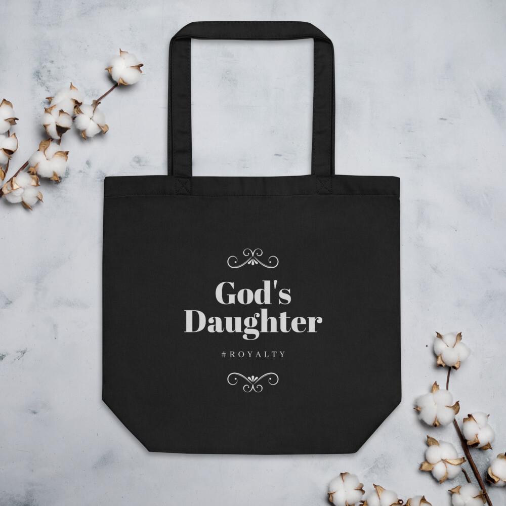 God's Daughter Eco Tote Bag - Ladies