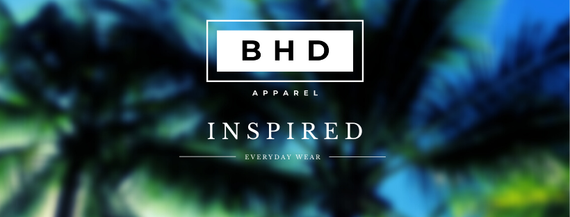 BHD Apparel Gift card