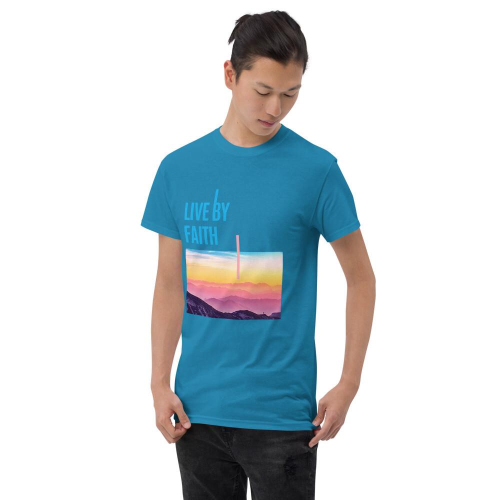 Short Sleeve T-Shirt - Unisex