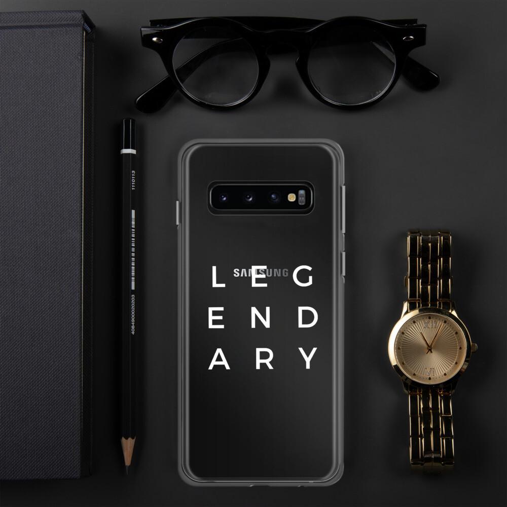 LEGENDARY - Samsung Case - byHISdirection Apparel - Unisex