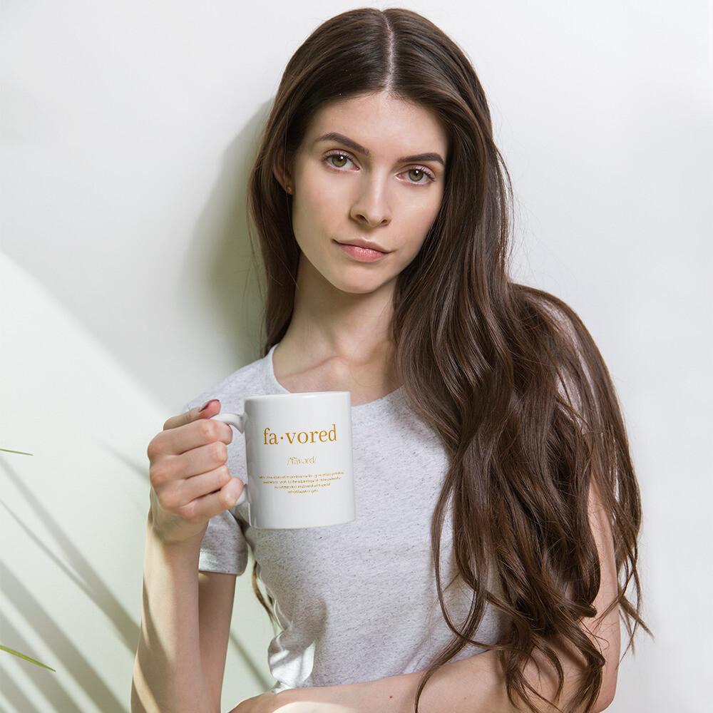 Favored Mug