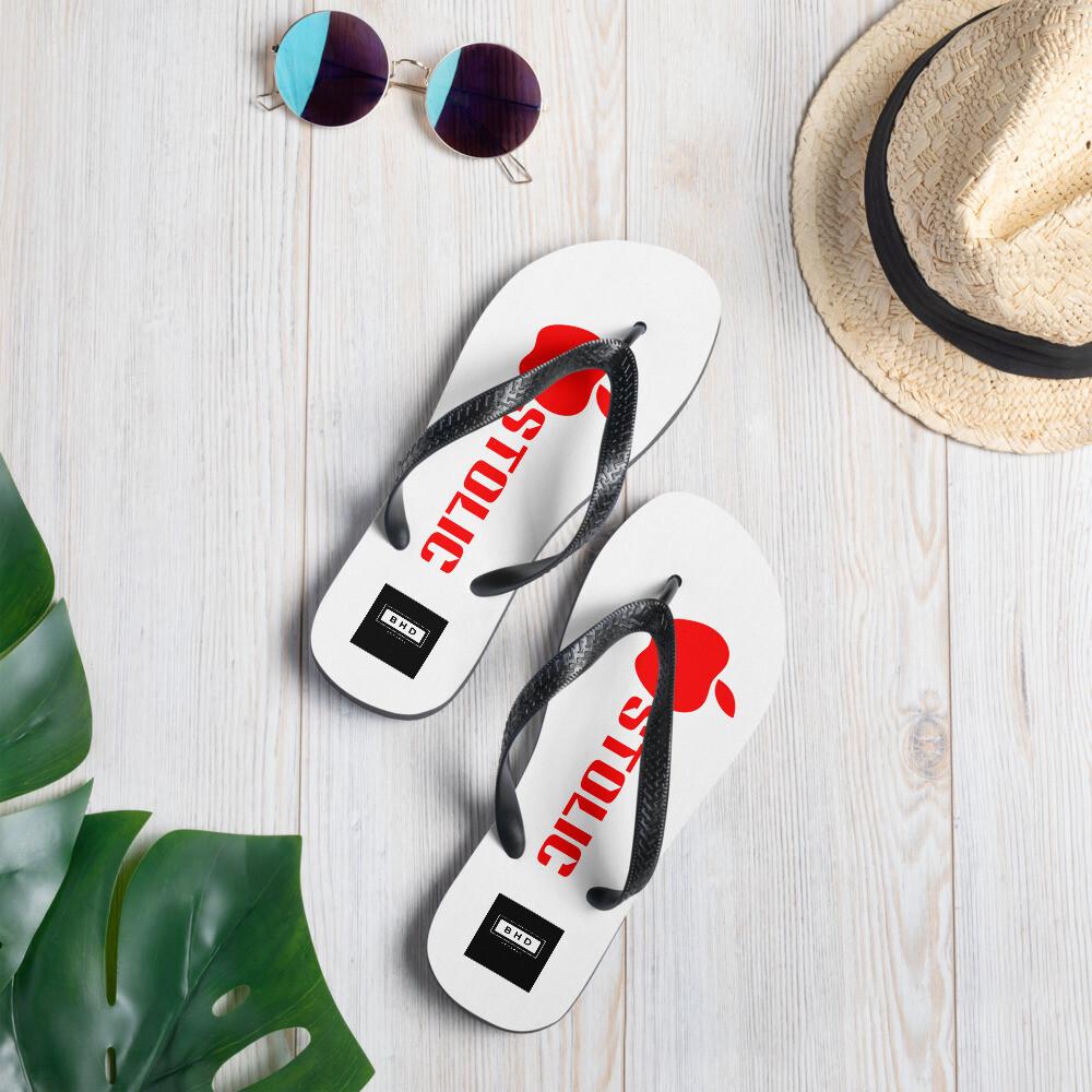 Apostolic Flip-Flops