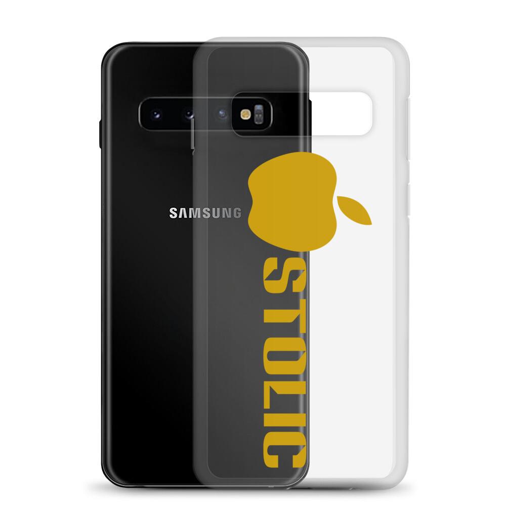 Apostolic Samsung Case