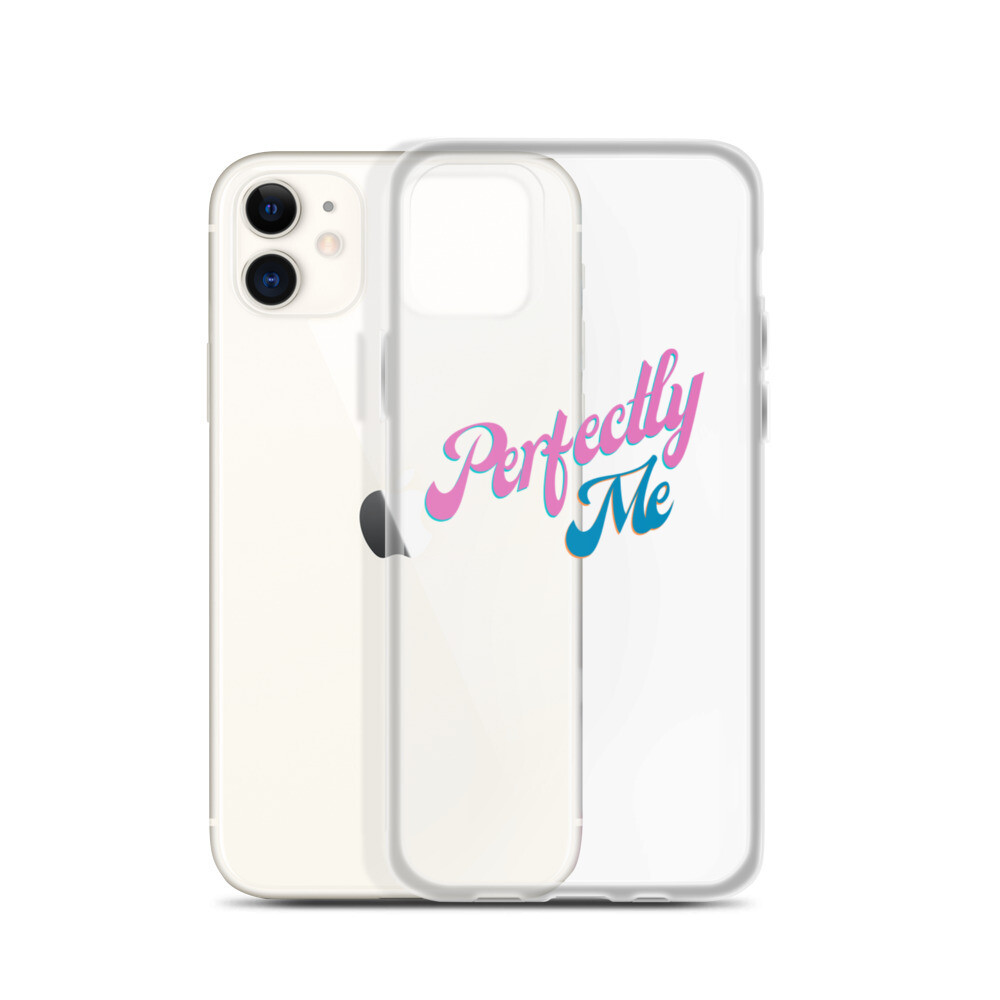 Perfectly Me - iPhone Case