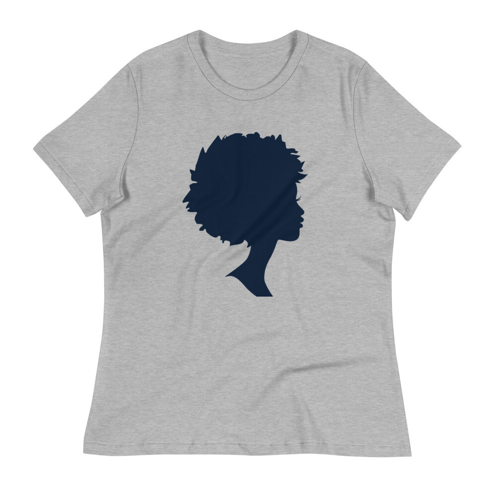 HER - Women's Relaxed T-Shirt