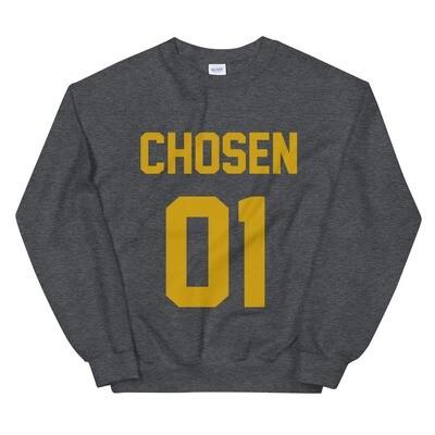 Chosen 1 - Unisex Sweatshirt