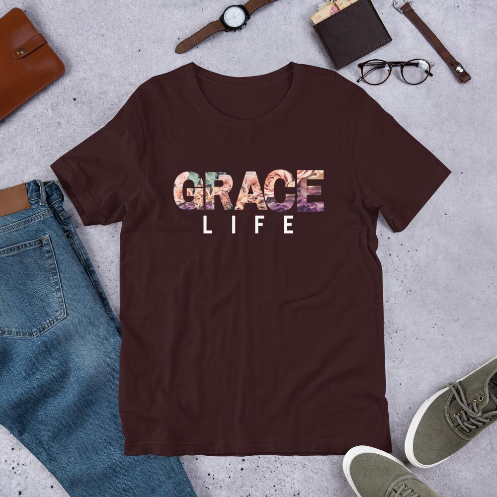 Grace Life Women's Short-Sleeve T-Shirt