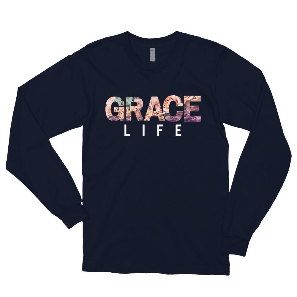 Women's Grace Life Long sleeve t-shirt