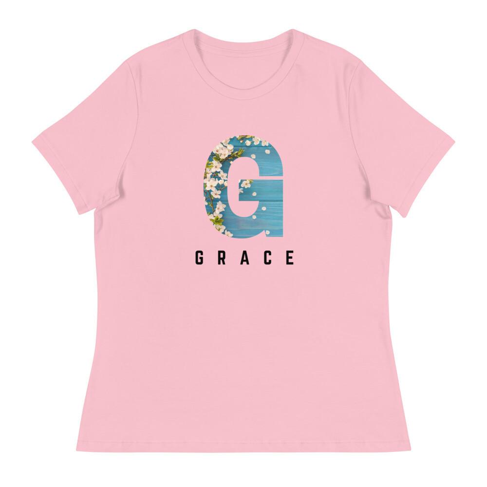 G Women's Relaxed T-Shirt