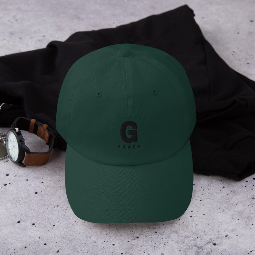 G Dad hat