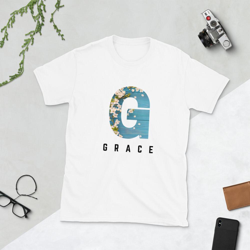 G Short-Sleeve Woman's T-Shirt