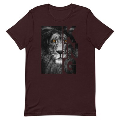KING Short-Sleeve T-Shirt