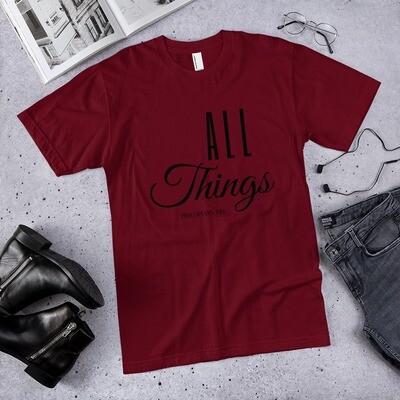 All Things T-Shirt