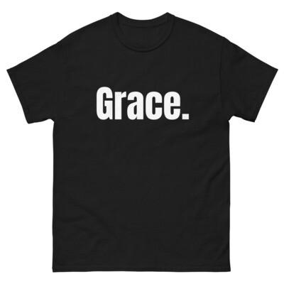 Grace Period Men's heavyweight tee