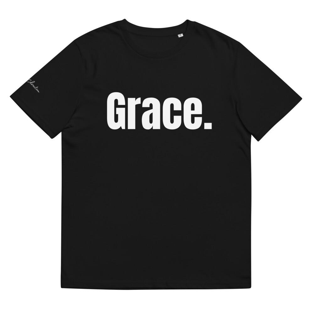 Grace Period Unisex organic cotton t-shirt