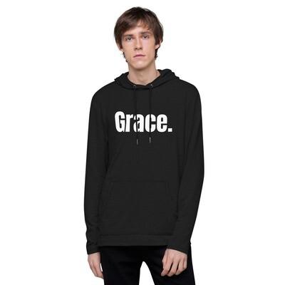 Grace Period Unisex Lightweight Hoodie