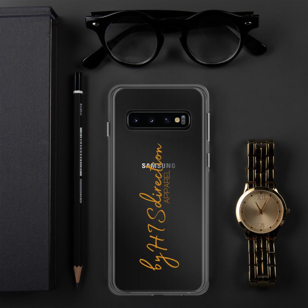 BHD Apparel Script Samsung Case