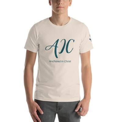 AIC - Short-Sleeve Unisex T-Shirt