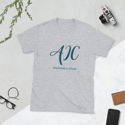 AIC Short-Sleeve Unisex T-Shirt