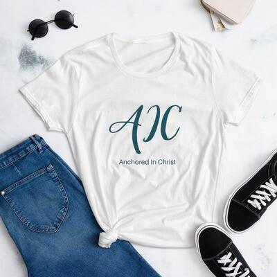 AIC - Women's short sleeve t-shirt