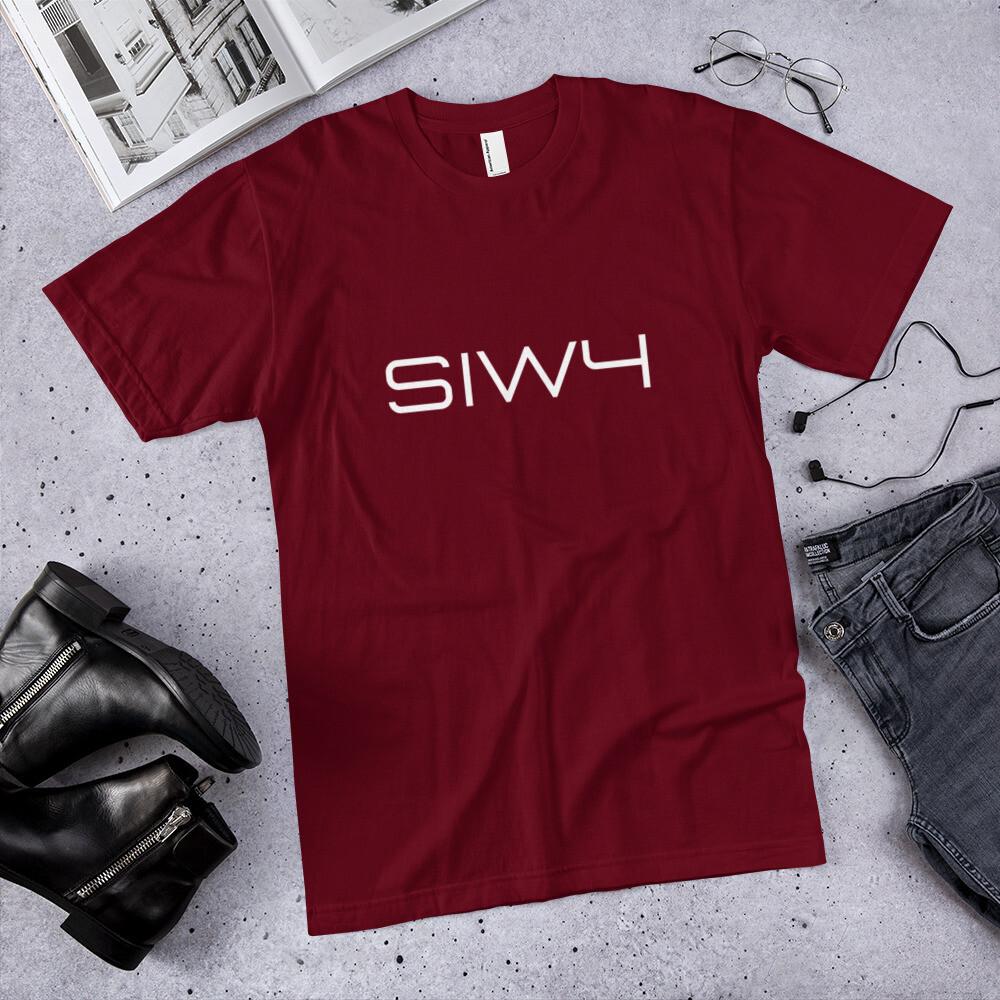 SIW4 T-Shirt