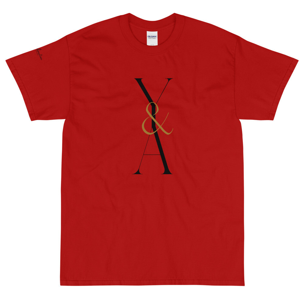 Yes & Amen Short Sleeve T-Shirt