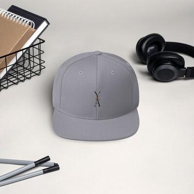 Yes & Amen Snapback Hat
