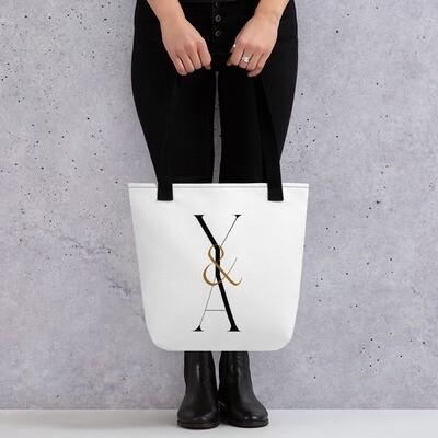 Yes & Amen Tote bag