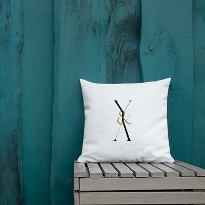 Yes & Amen Premium Pillow