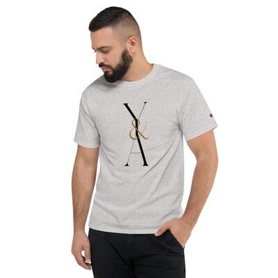 Yes & Amen Men's Champion T-Shirt