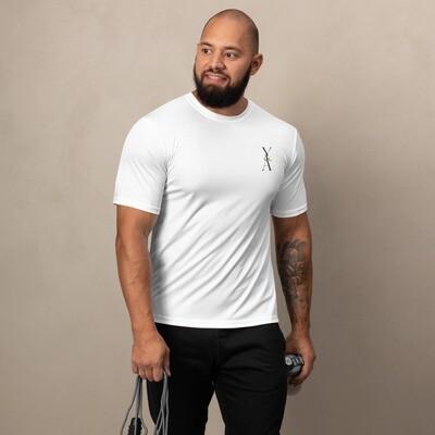 Yes & Amen Champion Performance T-Shirt