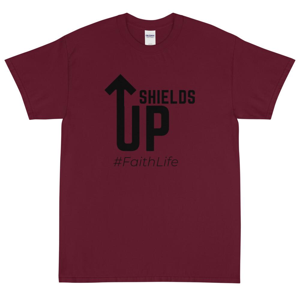 Shields Up Short Sleeve T-Shirt