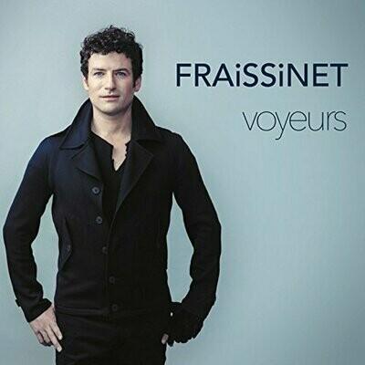 Album Voyeurs (2017)