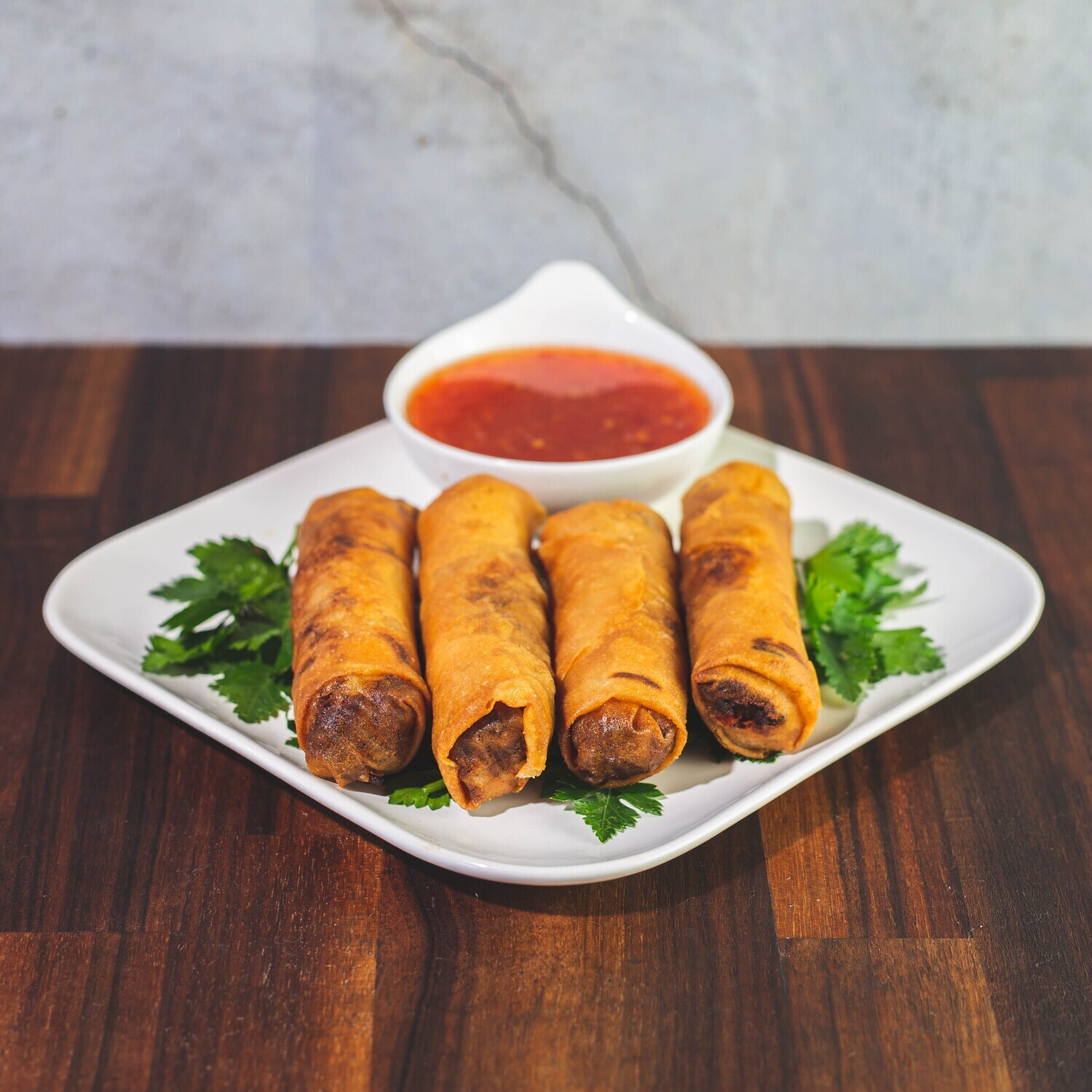 Hand-Rolled Lumpia (4)