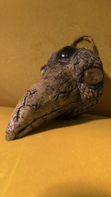 Corvus Vs Hibou