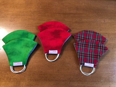 Holiday Masks (TM06)