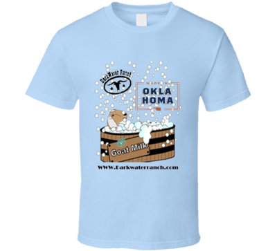 Dark Water Ranch T-Shirt