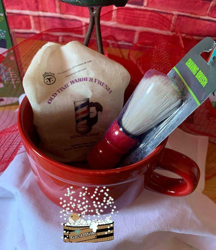 Shave Kit Gift Set