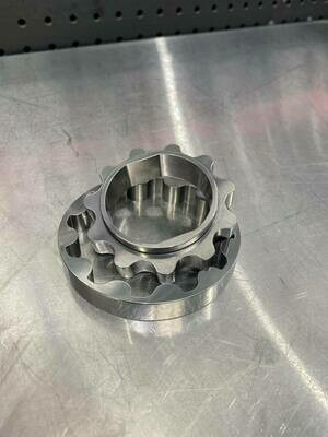 RB26 Billet 4340 Oil Pump Gear Set