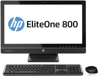 HP EliteDesk 800 23