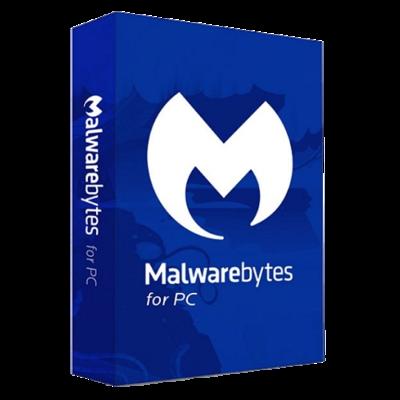 Malwarebytes Premium 1 YR