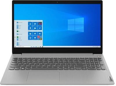 """Lenovo IdeaPad 3 15.6"""" Touch"""