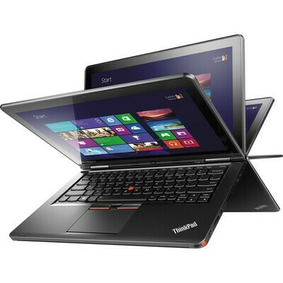 "Lenovo Yoga 2-n-1 12.5"" Touch"