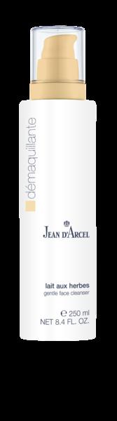 Reinigingsmelk voor droge, gevoelige en couperose huid