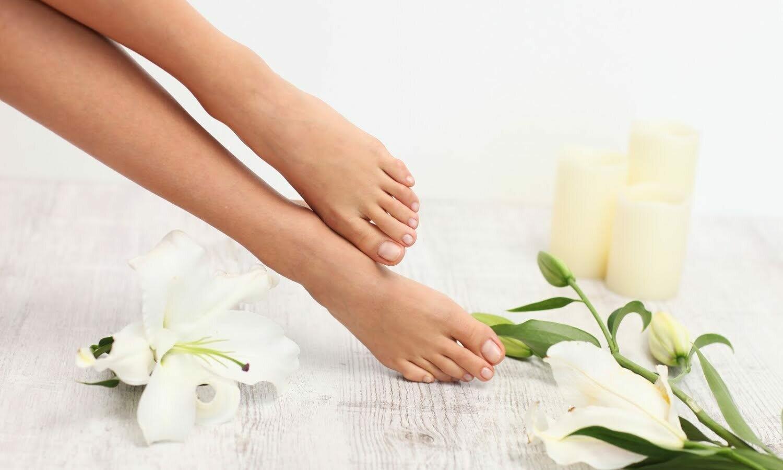 Luxe verzorgset handen/voeten